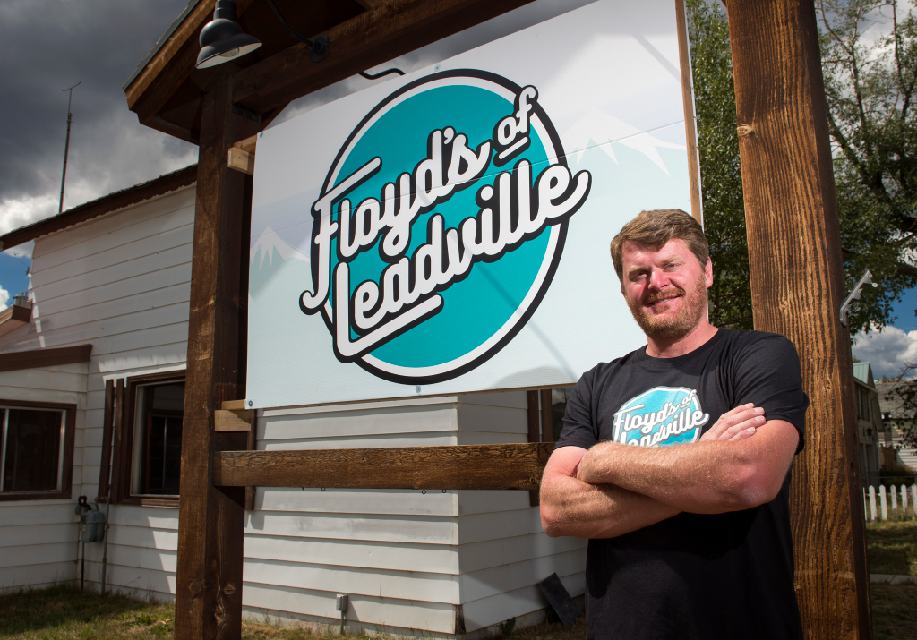 Floyd Landis, pro cyclist who admitted to doping, selling high-grade weed in Colorado