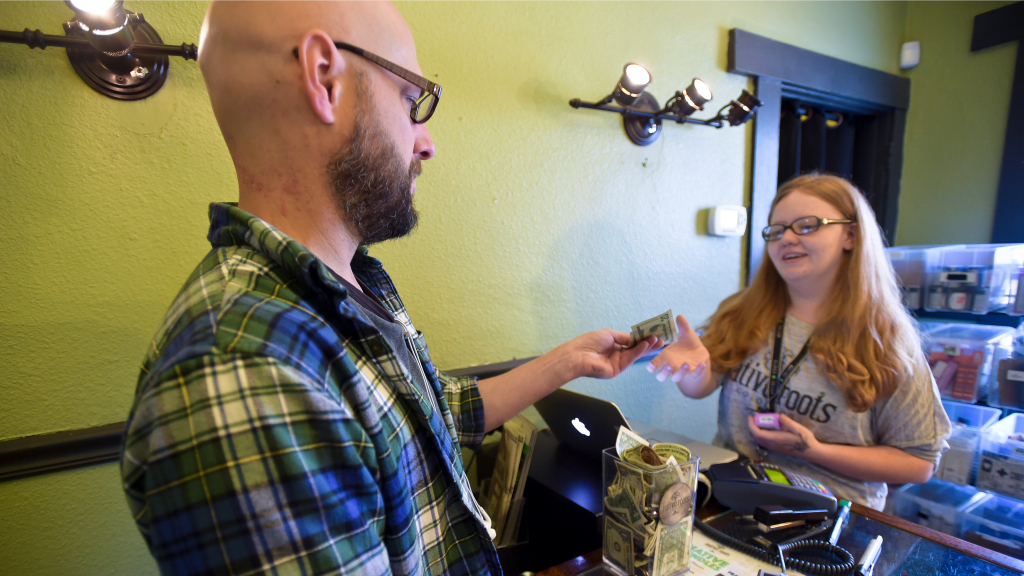 Longmont receives $567K state grant for cities that don't allow retail marijuana